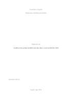 Analiza tema pripovjednih uzorka djece osnovnoškolske dobi