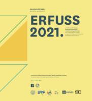 Knjiga sažetaka ERFUSS 2021.